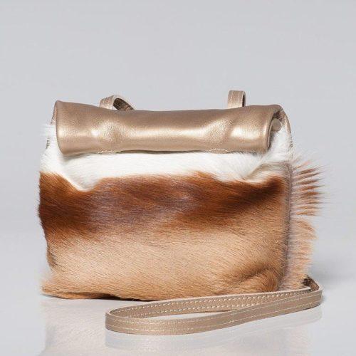 springbok - rollover