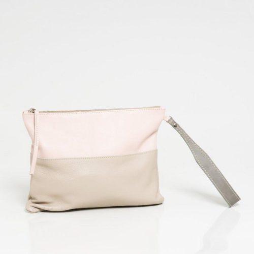 Sara FSP leather Handbag