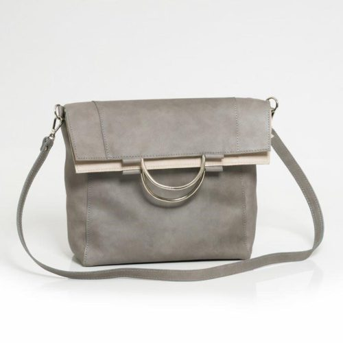 Valentina FSP leather Handbag