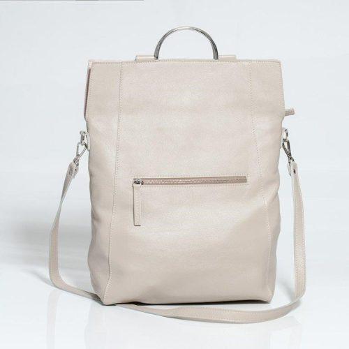 Valentina FSP leather Handbag