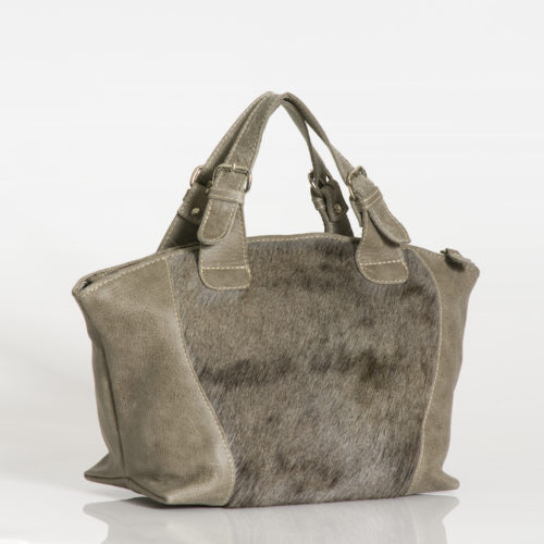 Kourtney Wildebeest Exotic Designer Handbag