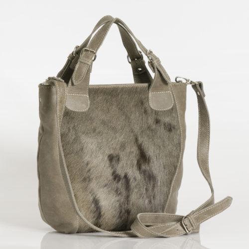 Kyra Wildebeest Exotic Designer Handbag
