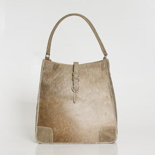 Lilly Wildebeest Exotic Designer Handbag