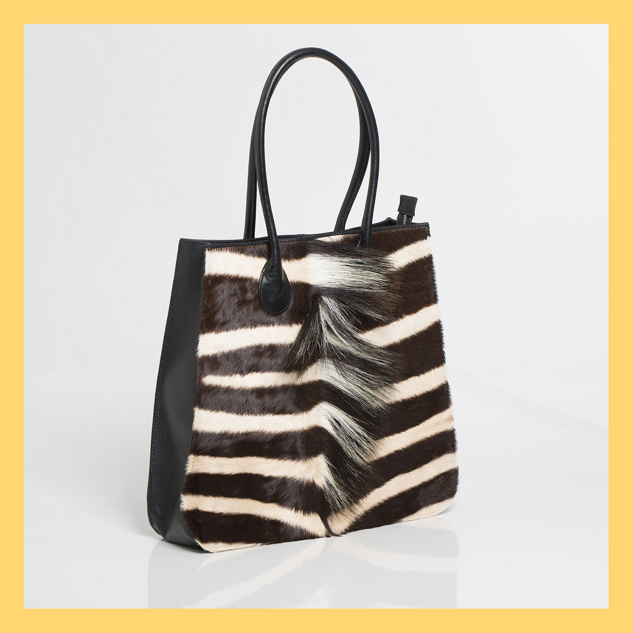 Fsp Collection Leather Handbags Homeware