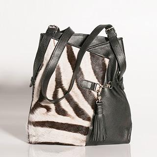 Zebra Handbags
