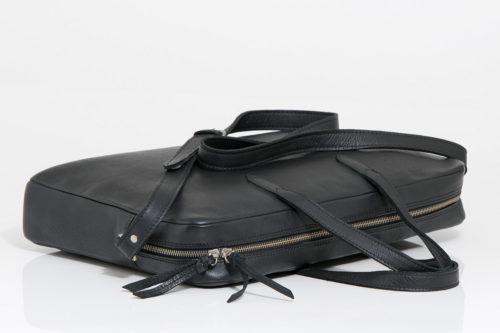 Black Anna Briefcase