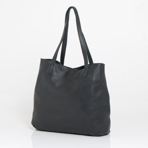Black Liv with pocket